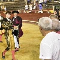 Opinión: Razones para que un torero decida abrir la tijera y cortarse la coleta.