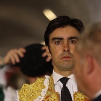 ¿A qué vino Miguel Ángel Perera a la Plaza México?