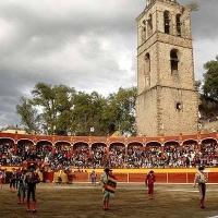 Grandiosas Corridas de Toros en Tlaxcala  2020 - Plaza de toros Jorge Ranchero Aguilar.