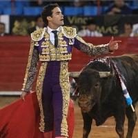 """""""Sólo para llegar a una plaza como La México, llevo diez personas a las que les pago sobresueldo"""": Juan Pablo Sánchez."""