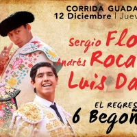 Plaza México 6ª Temporada Grande: Torería de 'El Payo' al natural.