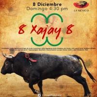 @RadarTaurino – Xajay 2019, al Tiempo del Destino. Xajay abre Mano a Mano Guadalupano con Begoña.