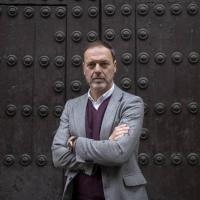 """""""La labor de un apoderado es algo más que contratar corridas y cobrar comisiones"""": Fernando Cepeda, apoderado y torero de culto."""