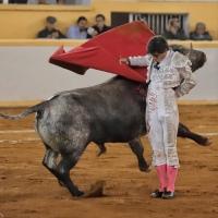 Juriquilla: Triunfa Luis David mientras que Sergio Flores y Roca Rey se van de vacío.