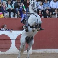 Nuevo triunfo de Guillermo Hermoso de Mendoza.