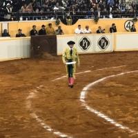 Morante, Arte Pleno - Salida a Hombros de José Adame @ Juriquilla.
