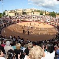 Istres 2020 - Exotismo y novedades en sus corridas de toros.