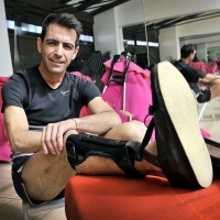 """Voy a jugarme la vida porque me gusta ponerme al filo de la navaja"": Arturo Macías."