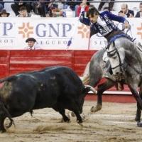 3ª Feria de León: Diego Ventura fue la excepción.
