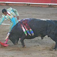 Pundonor y Raza - Oreja a Gerardo Rivera en Guadalajara.