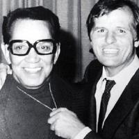 """Homenaje Taurino – """"El Cordobés"""" y """"Cantinflas"""". Un prólogo de Mario Moreno."""