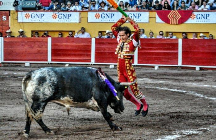Arturo Gilio. Foto Luis Jaime.