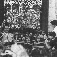 Curro Romero: hace 40 años se abrió la última...