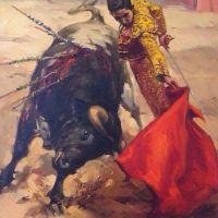 Ocho con Ocho - Camino, Ídolo del Toreo Mexicano. Luis Ramón Carazo.