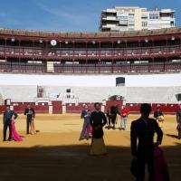 Málaga: Histórico y singular regreso del toreo en la era del coronavirus.