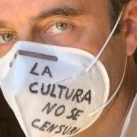 """Enrique Ponce: """"Hay mucha gente en el Gobierno a la que le gustan los toros pero no dan la cara"""""""