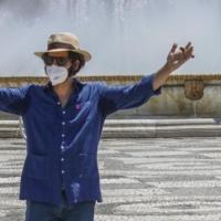 «Desde que escuché a Victorino Martín tuve claro que debía venir: ¿quién es él para quitarle las ganas a nadie?»: Morante de la Puebla.