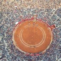 La Plaza México, podría encogerse Por Bardo de la Taurina.