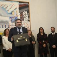El ministro de Cultura Rodríguez Uribes se reúne con el sector taurino.
