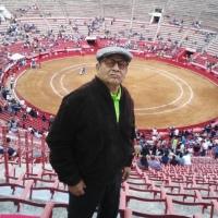 Ocho con Ocho: Cuando un amigo se va Por Luis Ramón Carazo.