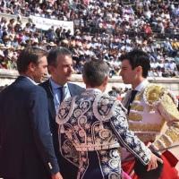 España: El número de corridas de toros cae, pero crecen los profesionales.