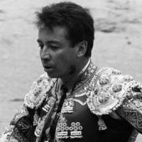 """25 años del grave percance sufrido por Miguel Espinosa """"Armillita"""" en la Feria de San Isidro 1995."""