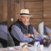 """""""Es el momento de sacudir a la fiesta"""": Pollo Torres Landa."""