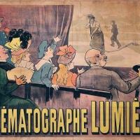 Cortometraje de una Corrida de Toros hecho por los hermanos Lumière.