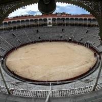 La Asociación El Toro solicita a la Comunidad y Plaza 1 el regreso de los festejos a Las Ventas.