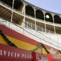 Granada recupera la feria taurina de la Virgen de las Angustias.