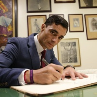 Los vicios del toreo: ¿por qué deja Ureña a Garzón?