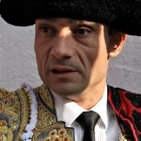 Paco Ureña, otro cambio.