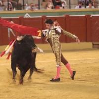Vuelven los toros a Málaga y vuelve la magia del temple con Salvador Vega.