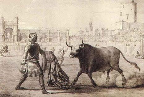 Los toros de antes Por Héctor Aguilar Camín. – DE SOL Y SOMBRA