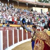 La empresa de la corrida de toros de Plasencia no incumplíó el protocolo anti-covid, pero sí el público.