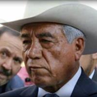 Fallece el juez de plaza Jorge Ramos.