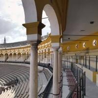 """La feria de San Miguel en Sevilla también se cancela. """"Es así porque en una corrida de toros se ha dado una imagen poco prudente"""": Ramón Valencia."""