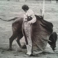 """Es lo que digo yo: José Antonio Ramírez """"El Capitán"""", un torero de culto."""