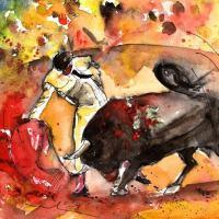 Querétaro: Secretaría de Salud frena retorno de corridas de toros.