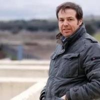 """Justo Hernández (Garcigrande) """"Pienso que un toro indultado no tiene por qué valer siempre para padrear""""."""