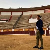 """Ferrera y una encerrona con la que """"rendir homenaje a la tauromaquia a nivel mundial"""""""