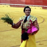 Juan Ortega en el reino de Morante.