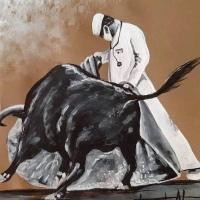 Se solicitan novilleros, empresarios, matadores, ganaderos y aficionados: Mayores informes al siguiente número...