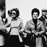 Adiós a Mariví Romero, una mujer pionera que abrió brecha en el periodismo taurino moderno.