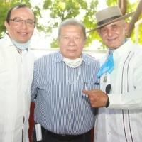 ''Rafaelillo'', de la vida a la muerte en la Mérida y… otra vez vida.