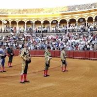 La Unesco excluye la tauromaquia como candidata a Patrimonio Inmaterial Cultural de la Humanidad.