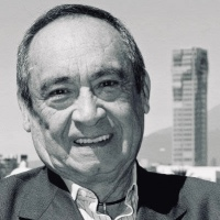 Muere Rafel Moreno Valle, impulsor de la Fiesta Brava en Puebla.