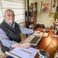 Ocho con Ocho: Se nos fue una gran persona Por Luis Ramón Carazo.