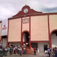 Suspenden la Feria de Jerez 2021 en Zacatecas.
