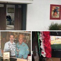 """Azota delincuencia en casa-museo de """"El Pana"""" en Apizaco."""